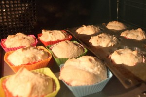 Angel Food Cupcakes