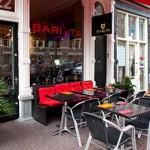 restaurant barista Amsterdam