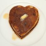 i love pancakes