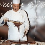 perugina chocolatier tempering chocolate